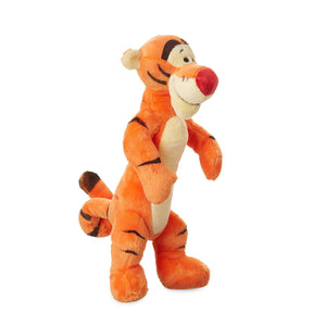 Disney Store Tigger Plush Winnie the Pooh Plush Mini Bean Bag New with Tag
