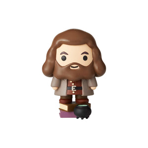 Wizarding World of Harry Potter Charm Style Rubeus Hagrid Resin Figurine New Box