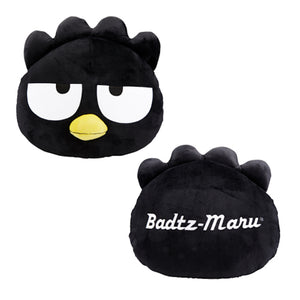 Universal Studios Hello Kitty Badtz-Maru Pillow Plush New with Tag