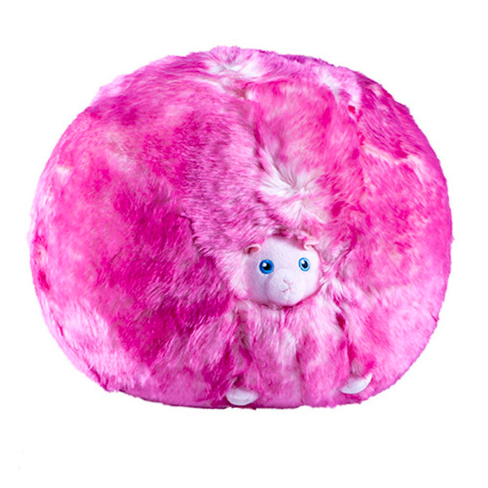 Universal Studios Harry Potter Large Pink Pygmy Puff Plush New With Tags