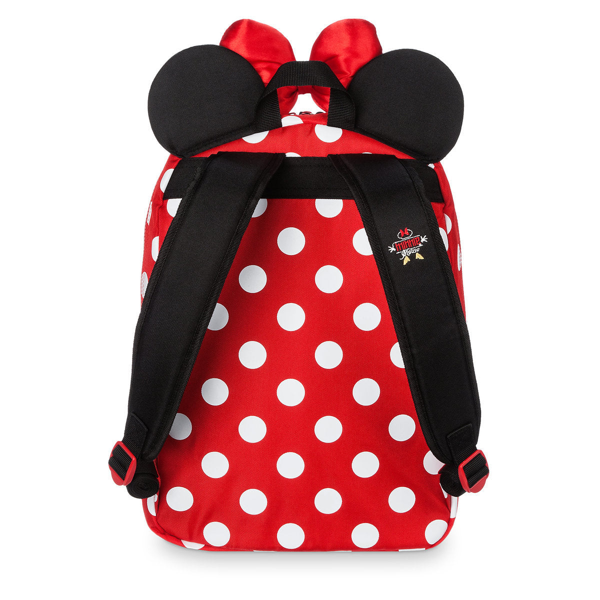 0b4436c78573 Disney Parks I Am Minnie Mouse Backpack for Kids New with Tags – I ...