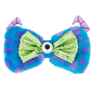 Disney Parks Monsters Bow Swap Your Bow New with Tags
