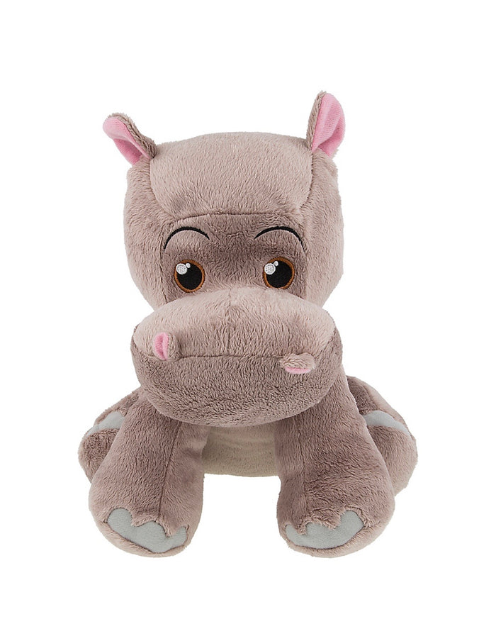 Disney Parks Baby Hippo 10 inc Plush New with Tag
