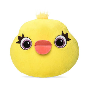 Disney Toy Story 4 Ducky Plush Pillow New with Tag