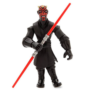 Disney Star Wars Darth Maul Action Figure Toybox New with Box