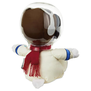 Hallmark Peanuts Snoopy Astronaut Plush New with Tags