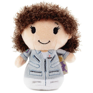 Hallmark Alien Ellen Ripley Limited Itty Bittys Plush New with Tag
