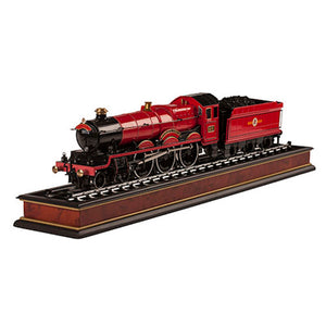Universal Studios The Wizarding World of Harry Potter Hogwarts Express Model New