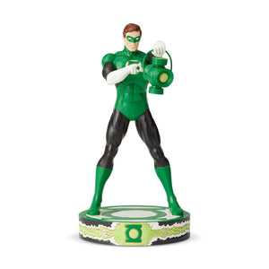 DC Comics by Jim Shore Green Lantern Silver Age Figurine New with Box