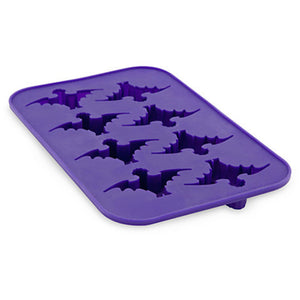 disney parks the haunted mansion silicone bat ice tray new with card