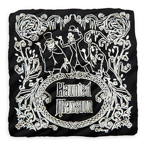 disney parks tile drink coaster the haunted mansion ghosts hitchhiking new