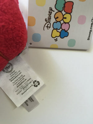 "disney usa authentic nightmare before christmas lock tsum 3 1/2"" new with tags"