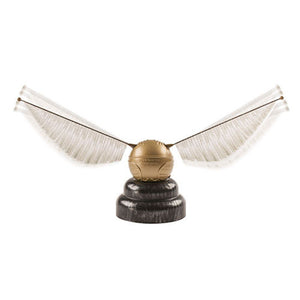 universal studios the wizarding world of harry potter golden snitch toy new