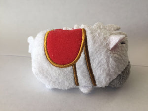 disney usa authentic maximus from tangled tsum mini plush new with tags