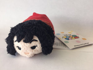 disney usa authentic mother gothel from tangled tsum mini plush new with tags