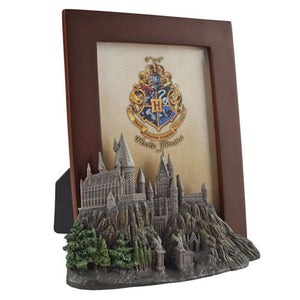 Universal Studios Harry Potter Hogwarts Castle Photo Frame New With Tags