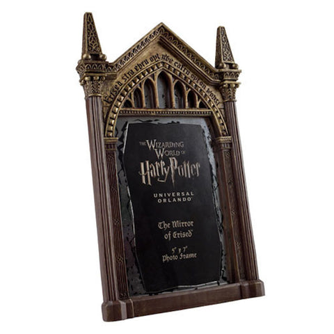 Universal Studios Harry Potter Mirror Of Erised Resin