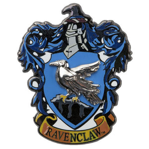 Universal Studios Wizarding Harry Potter Ravenclaw Crest Pin on Pin New W Card