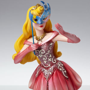 Disney Showcase Aurora Masquerade Couture de Force Figurine New With Box