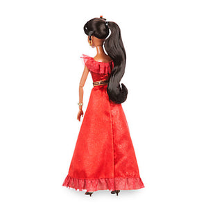 Disney New Princess Elena Of Avalor Classic Doll New With Box