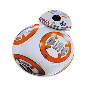Star Wars BB-8 Serving Platter New With Box