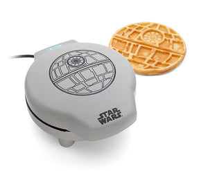 Star Wars Death Star Waffle Maker New