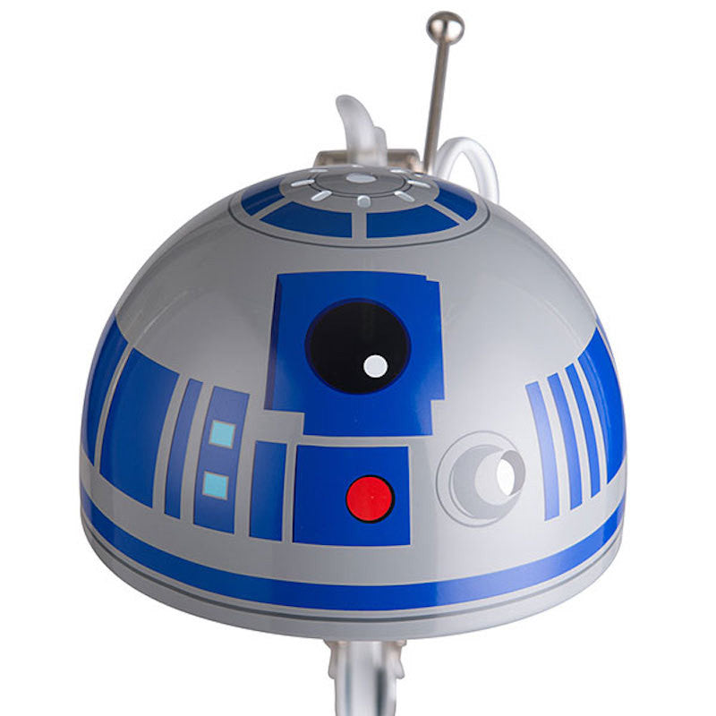 Star Wars R2 D2 Architectural Desk Lamp New