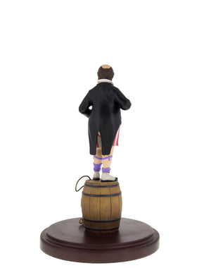 Disney The Haunted Mansion Dynamite Danger Figure Man Figure new