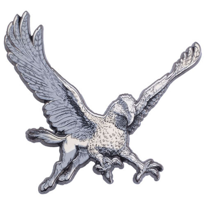 Universal Studios Buckbeak Pin from The Wizarding World Of Harry Potter New Card