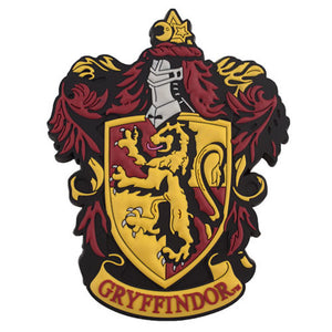 Universal Studios Gryffindor Crest Magnet The Wizarding World Harry Potter New