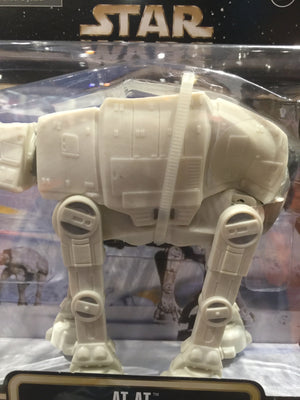 Disney Parks Star Wars Motorized AT-AT Action Figure New with Box