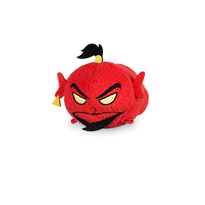 Disney Usa Authentic Villains Jafar as Genie Tsum Tsum Plush New with Tags