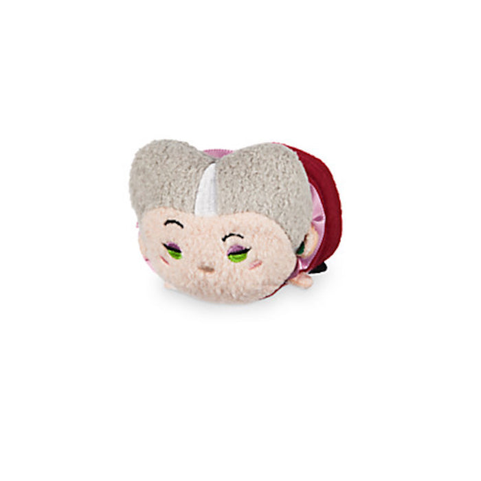 Disney Usa Authentic Villains Lady Tremaine Tsum Tsum Plush New with Tags