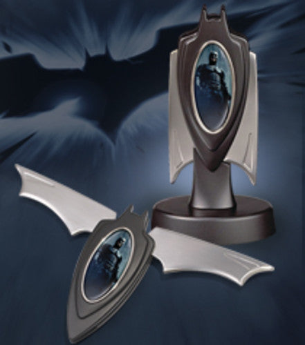 The Dark Knight Rises - Batwing Letter Opener