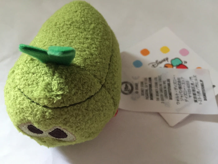 Disney USA from Moana Green Kakamora Mini Tsum Plush New with Tags