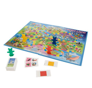 Disney Parks Them Park Edition Candy Land New