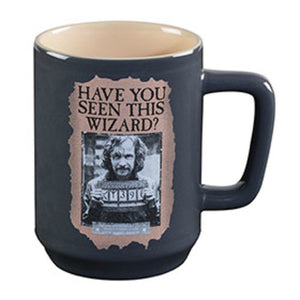 Universal Studios World of Harry Potter Have You Seen This Wizard Mug New