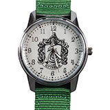 Universal Studios Harry Potter Slytherin Watch New with Box