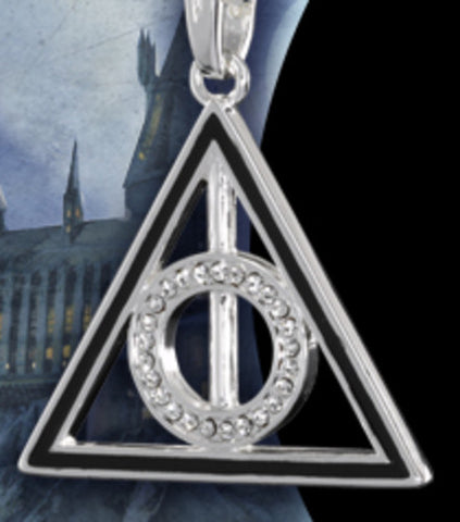 Harry Potter Lumos Charm Deathly Hallows New with Box