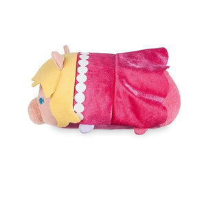 "Disney Store Usa Tsum Medium 12"" The Muppets Miss Piggy Plush New With Tags"