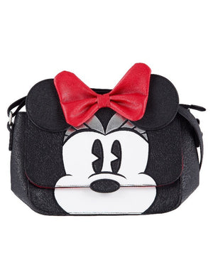 Disney Parks Minnie Mouse Crossbody Bag New with Tag