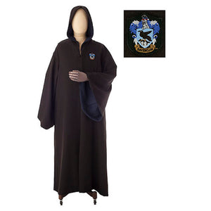 Universal Studios Wizarding World Harry Potter Ravenclaw Robe New XL with Tags