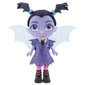 Disney Store Vampirina Singing Doll New with Box