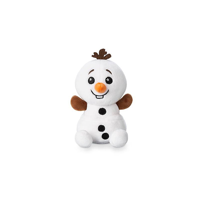 Disney Parks Frozen Ever After Olaf Wishables Plush Micro New with Tag