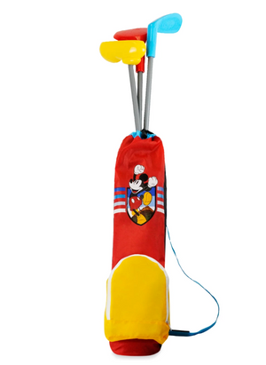 Disney Junior's Mickey Mouse Clubhouse Ka-Golf Play Set Toy New with Tag