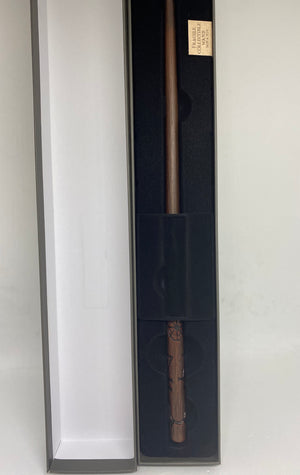 Universal Studios Cedric Diggory Wand From Harry Potter New with Box