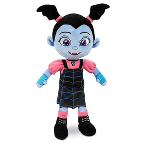 Disney Store Vampirina Doll Plush New with Tags