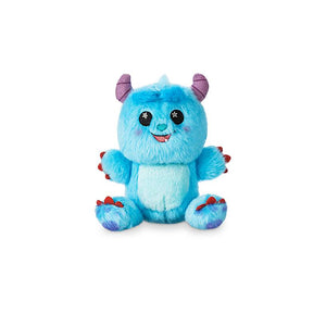 Disney Parks Monsters Mike & Sulley to the Rescue Wishables Micro Plush New