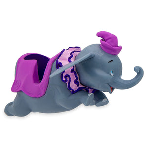 Disney Parks Dumbo the Flying Elephant Attraction Ride Magnet New