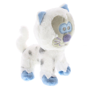 "disney parks 9"" snow leopard everest expedition plush new with tag"